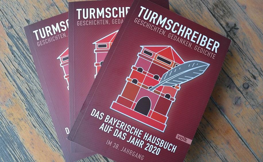 Das literarische Leben Bayerns in einem Buch