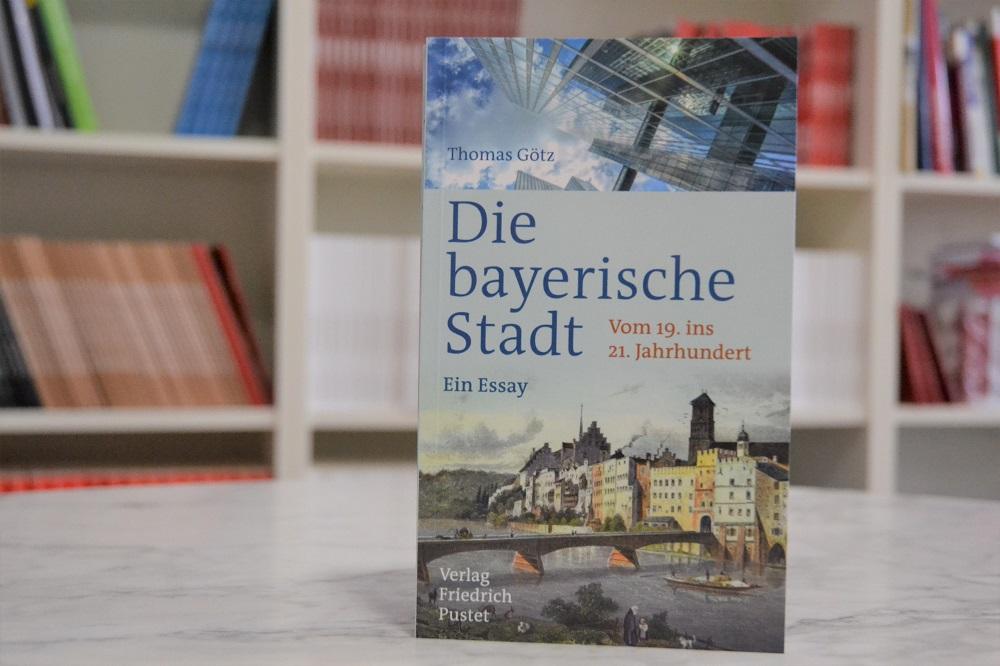 Kritische Rückschau auf über 200 Jahre bayerische Stadtgeschichte