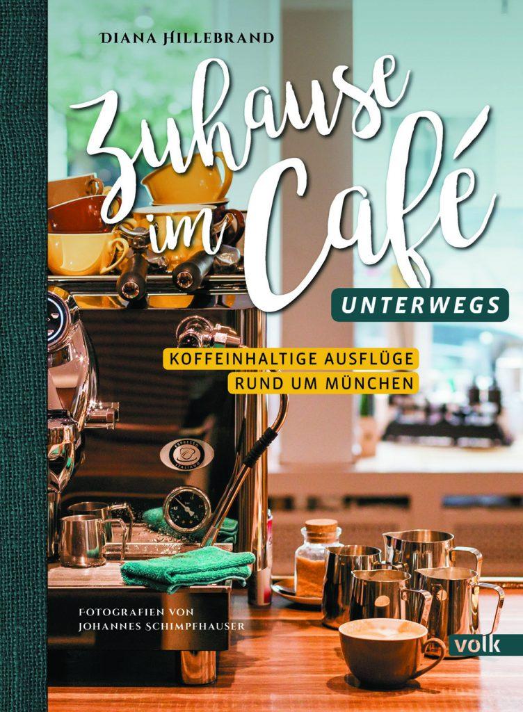 Koffeinhaltige Ausflüge rund um München