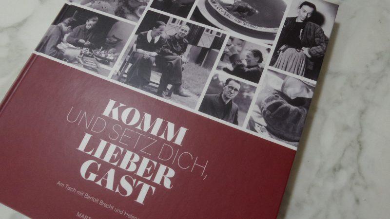 Schmackhafte Biographie über Bert Brecht und Helene Weigel