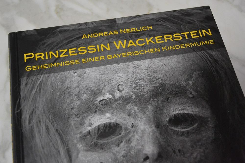 Das Geheimnis um Prinzessin Wackerstein
