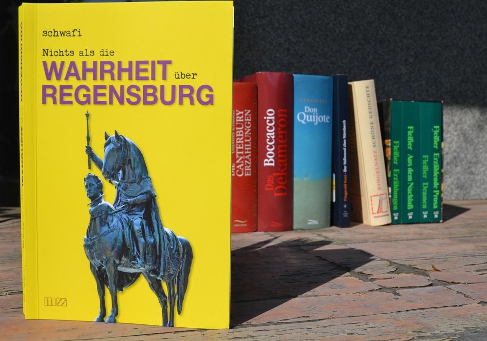 Die knallharte Wahrheit über dieses Regensburg