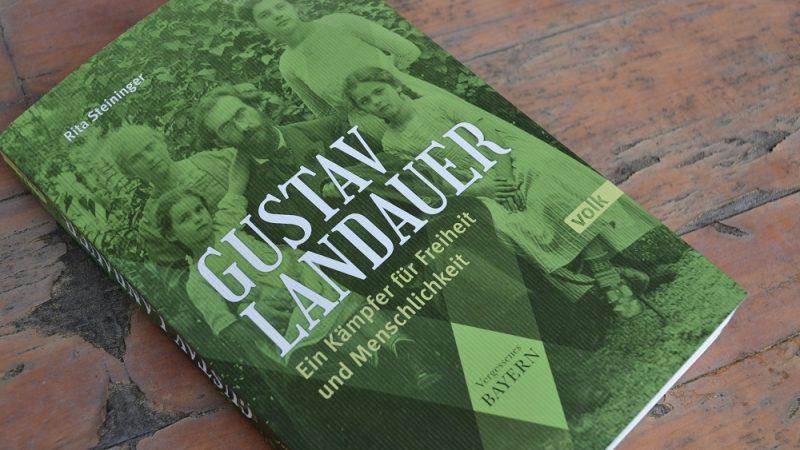 Gustav Landauer – ein vergessener Revolutionär