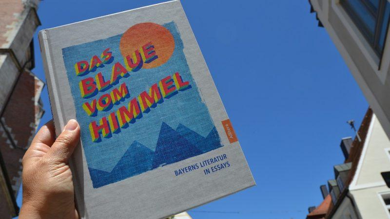 Eine Expedition durch das Literaturland Bayern