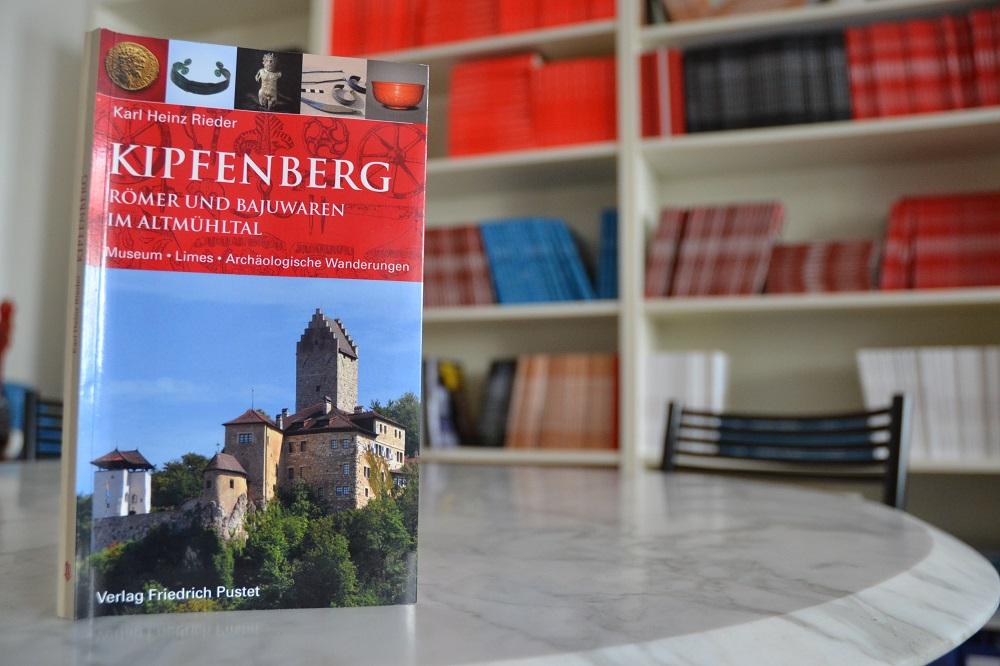 Vom Neandertaler bis zur Römervilla – Entdeckungen in und um Kipfenberg