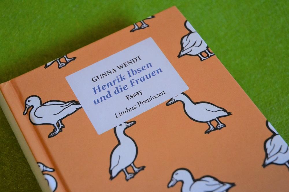 """Zwischen Romantik und Emanzipation – Ibsens """"Frauengeschichten"""""""